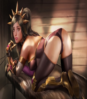 Li-Ming 7 free sex comic