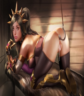 Li-Ming 17 free sex comic