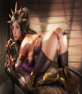 Li-Ming 18 free sex comic