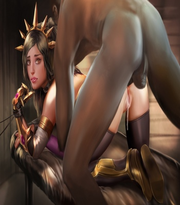 Li-Ming 19 free sex comic