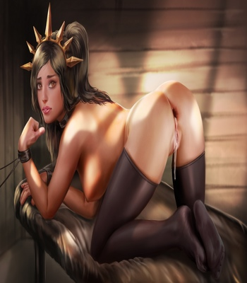 Li-Ming 22 free sex comic