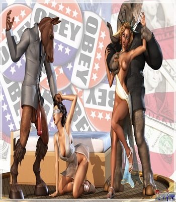 Liberty-Justice-Election-Year 3 free sex comic