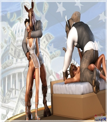 Liberty-Justice-Election-Year 4 free sex comic