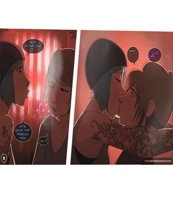 Life-Is-Strange 9 free sex comic