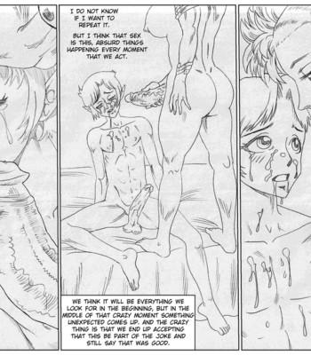 Link's Dream comic porn sex 017