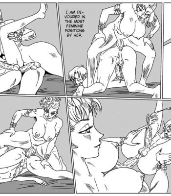Link's Dream comic porn sex 019