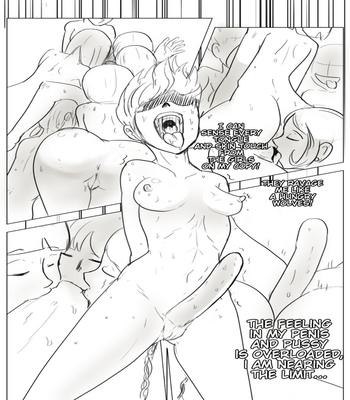 Little-Bitch-Academy 13 free sex comic