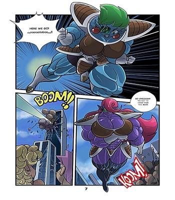 Lizard-Orbs-1-The-Invasion 7 free sex comic