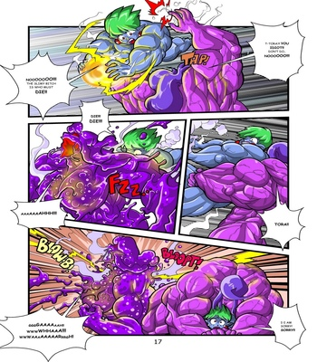 Lizard Orbs 12 comic porn sex 017