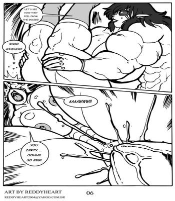 Lizard-Orbs-5-New-Order 6 free sex comic