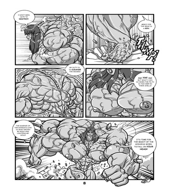 Lizard Orbs 9 comic porn sex 008