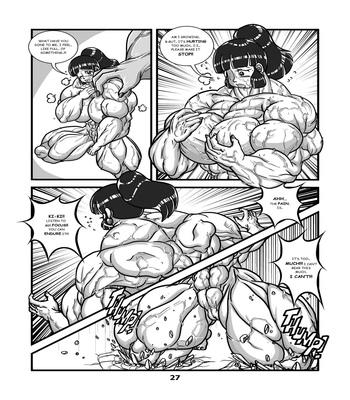 Lizard Orbs 9 comic porn sex 027