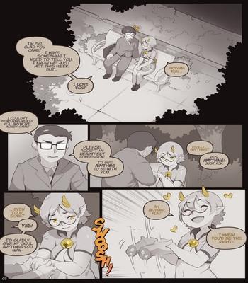 Locking-Horns-2 2 free sex comic