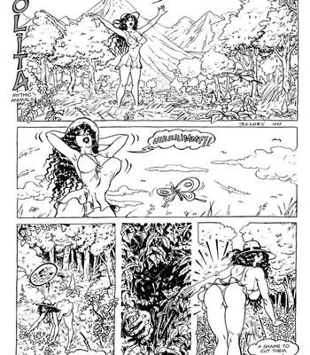 Porn Comics - Lolita – Mythic Animals