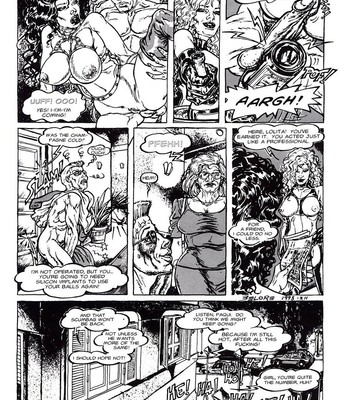 Lolita – Special Classes comic porn sex 008