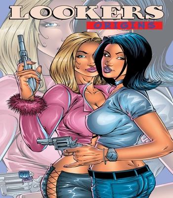 Lookers-1-Ember 22 free sex comic