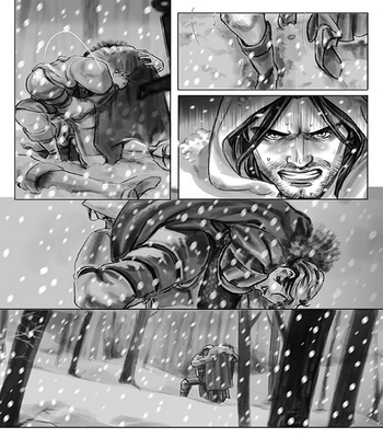 Lost-In-The-Snow 7 free sex comic