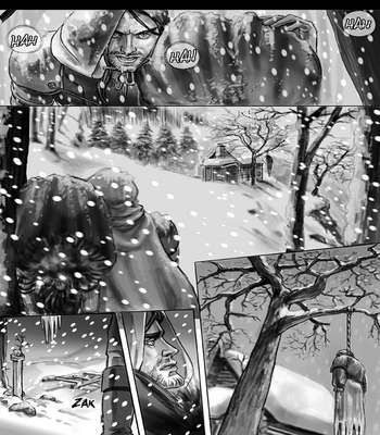 Lost-In-The-Snow 8 free sex comic