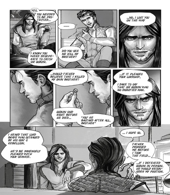 Lost-In-The-Snow 13 free sex comic