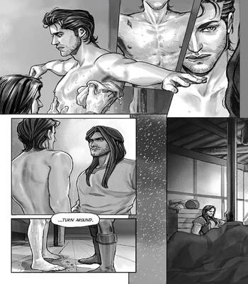 Lost-In-The-Snow 15 free sex comic