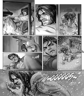 Lost-In-The-Snow 16 free sex comic