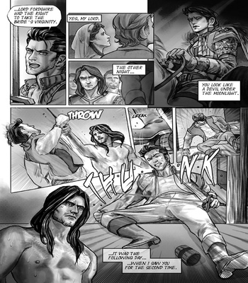 Lost-In-The-Snow 20 free sex comic