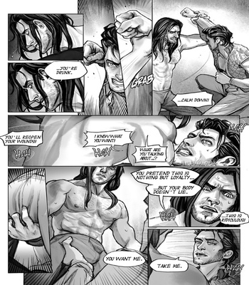 Lost-In-The-Snow 25 free sex comic