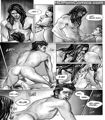 Lost-In-The-Snow 31 free sex comic