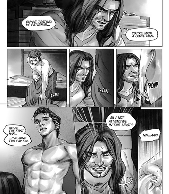Lost-In-The-Snow 42 free sex comic