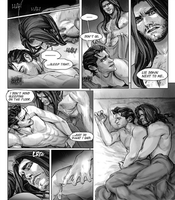 Lost-In-The-Snow 54 free sex comic