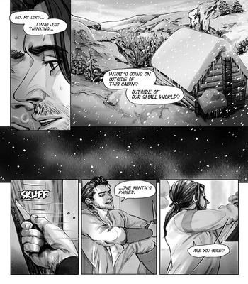 Lost-In-The-Snow 56 free sex comic