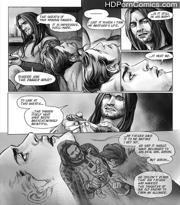 Lost-In-The-Snow 61 free sex comic