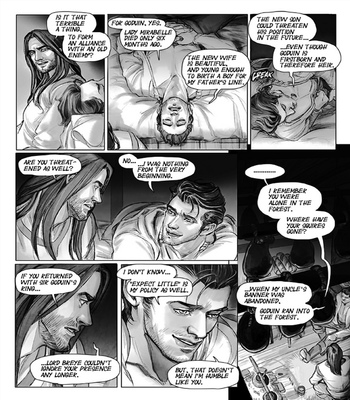 Lost-In-The-Snow 62 free sex comic