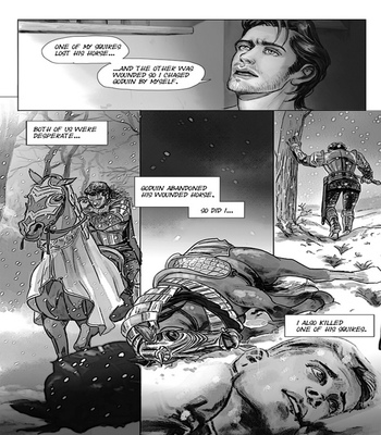 Lost-In-The-Snow 63 free sex comic