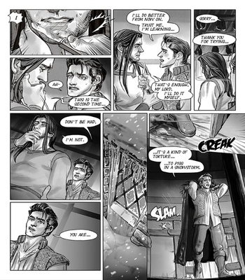 Lost-In-The-Snow 65 free sex comic
