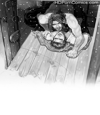 Lost-In-The-Snow 71 free sex comic