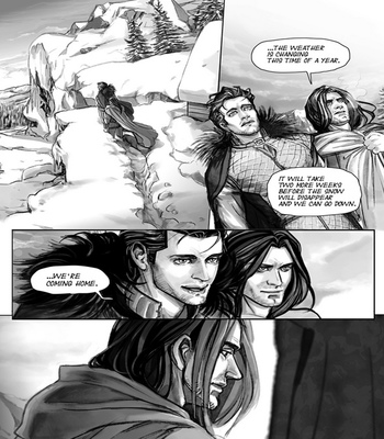 Lost-In-The-Snow 72 free sex comic
