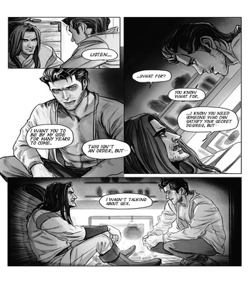 Lost-In-The-Snow 78 free sex comic