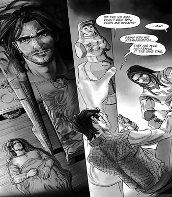 Lost-In-The-Snow 84 free sex comic