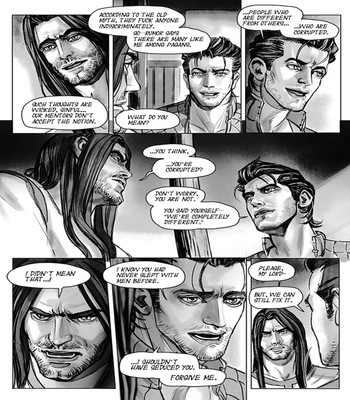 Lost-In-The-Snow 85 free sex comic