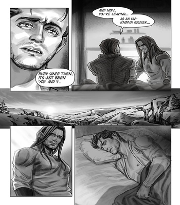 Lost-In-The-Snow 88 free sex comic