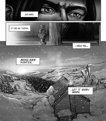 Lost-In-The-Snow 89 free sex comic