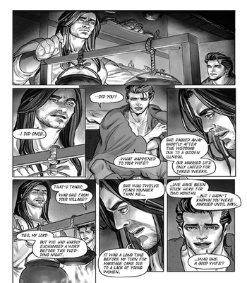 Lost-In-The-Snow 93 free sex comic