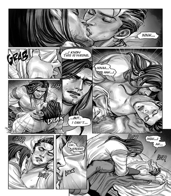 Lost-In-The-Snow 97 free sex comic