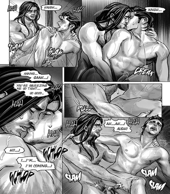 Lost-In-The-Snow 105 free sex comic