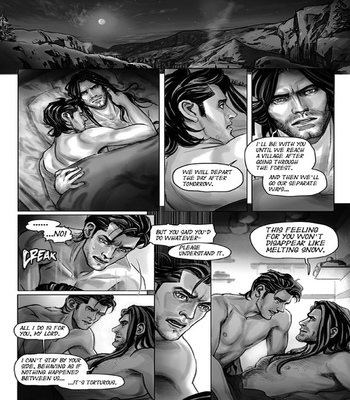 Lost-In-The-Snow 107 free sex comic