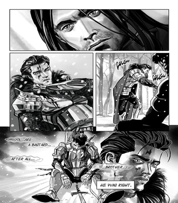 Lost-In-The-Snow 118 free sex comic