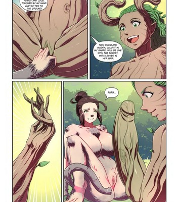 Lost In The Woods comic porn sex 013