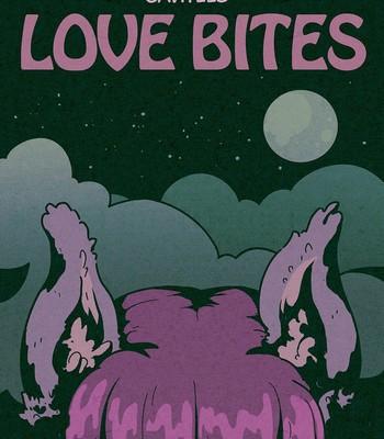 Porn Comics - Love Bites