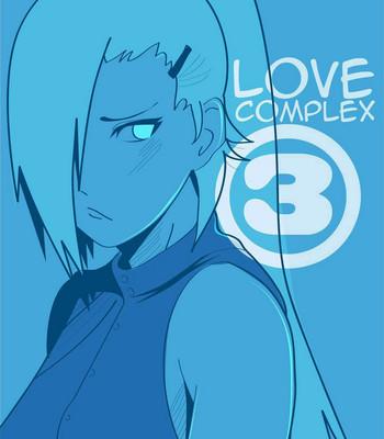 Porn Comics - Love Complex 3